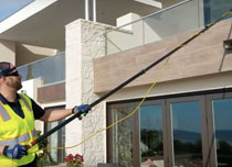 Corporate & Office Window Cleaning